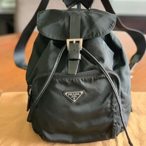 a00845b9d3c9a9 Prada Backpacks for Women | Poshmark